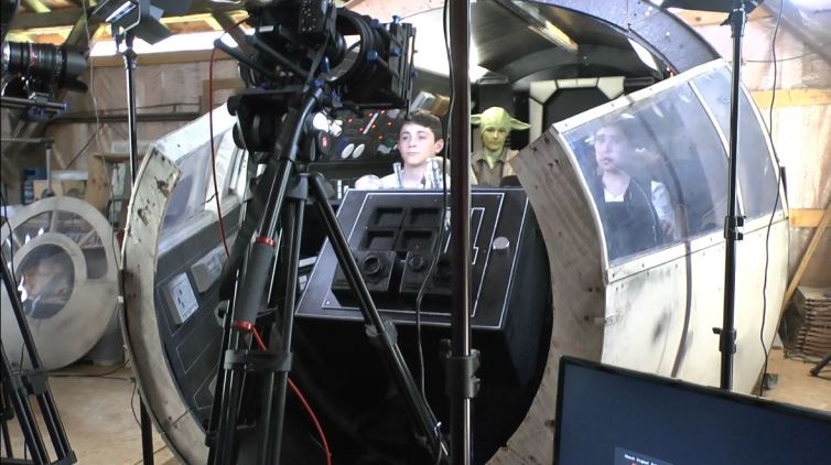 Cabine faucon tournage 005